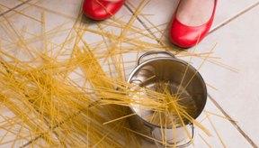 Consumir demasiada pasta puede causar problemas con tu salud.