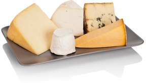 El queso es rico en L-lisina, una sustancia conocida por detener la herpes labial.