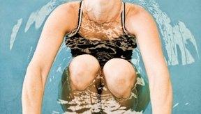 Puedes nadar muy pronto luego de la colocación de un DIU.