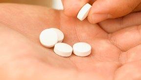 Para controlar el dolor tu médico te indicará remedios específicos.