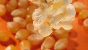 haz tu propia variedad de palomitas de maíz en casa sin la grasa y calorías.