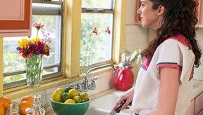 Las herramientas adecuadas pueden hacer que la cocina sea más fácil de navegar.