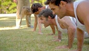 Variaciones creativas de la lagartija pueden fortalecer la masa muscular significativa.