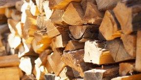 Las termitas de madera seca pueden encontrarse en las fuentes de madera que tienen un bajo contenido de humedad.