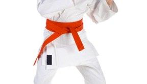 El karate, kung fu y taekwondo son todas artes marciales de Asia oriental.