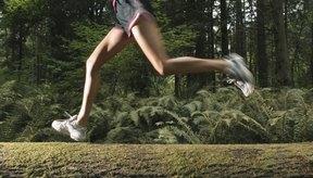 Correr quemará calorías y adelgazará tus piernas y tus nalgas.