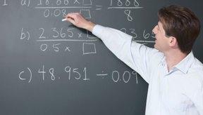 Escribir las ecuaciones es útil al convertir miligramos a milimoles.