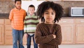 Los niños pueden experimentar efectos secundarios después de consumir probióticos.