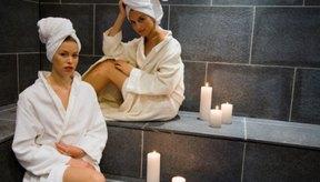 Un rato en el sauna luego de entrenar ofrece un gran número de beneficios.