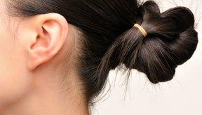 Consigue un cabello brillante y libre de caspa con azufre.