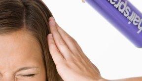 Conoce como eliminar a la acumulación de productos en tu cabello.