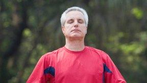 La meditación y el ejercicio son de beneficio mutuo.