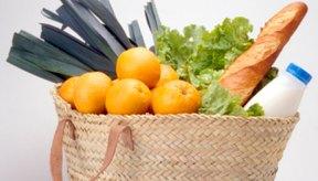 Llénate con verduras verdes bajas en calorías para deshacerte del exceso de peso.