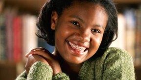 Obtener dientes hermosos y derechos a veces requiere frenos y separadores.