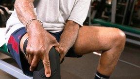 Los ejercicios de rango de movimiento pueden ayudar a mejorar una contractura en flexión de la rodilla.