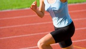 Mantente por debajo de la frecuencia cardíaca máxima para tener sesiones de ejercicio saludables.