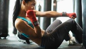 La proteína apoya el desarrollo muscular y de fortaleza.