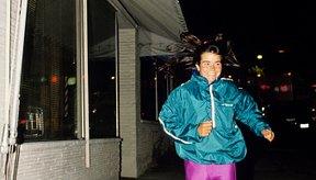 Las mallas de correr sirven para el clima frío y para mucho más.