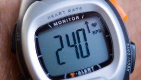 El ritmo cardíaco incrementa con el ejercicio para suministrar más oxígeno a tus músculos que se encuentran trabajando.