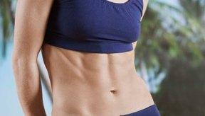Salir a correr puede ayudarte a quemar las grasas en el estómago.