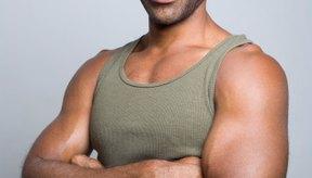 Los esteroides suelen ser tomados en abuso por los atletas para mejorar el rendimiento.
