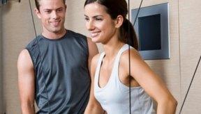 El ejercicio es una parte importante de cualquier programa de pérdida de peso.