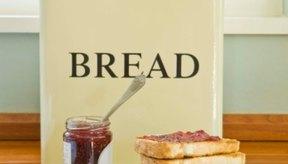 El pan libre de gluten es recomendable para las personas con enfermedad celíaca.