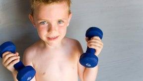Levantar pesas de forma segura y con una progresión lenta es el concepto más importante.