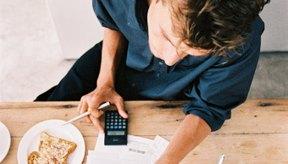 Un gramo de grasa contiene 9 calorías.