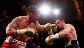 Los boxeadores tienen requerimientos estrictos de entrenamiento.