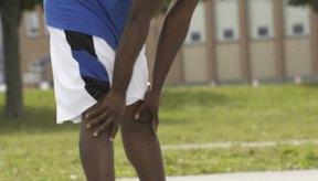 La flema excesiva puede causar dificultades respiratorias después del ejercicio.