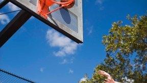 Aunque no es complicado, el básquetbol tiene diferentes métodos de puntuación.