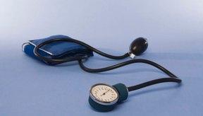 Debes ser consiente de las causas de la presión arterial elevada.