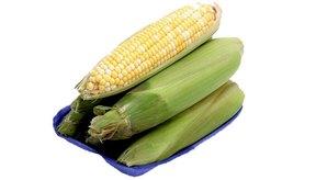 Disfruta del maíz en mazorca todo el año asándolo en el horno.