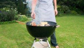 Puedes cocinar a la parrilla en exteriores, pero para asar, debes hacerlo en interiores.