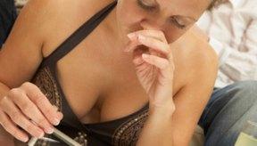 El consumo de cocaína puede llevar a muchos efectos secundarios negativos.
