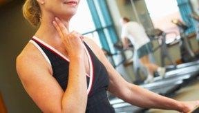 Controla tu ritmo cardíaco cuando estés en la cinta de correr.