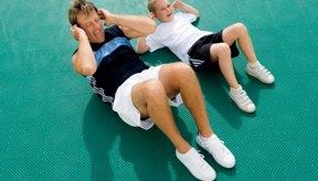 Las hernias se forman debido a un punto débil en la pared abdominal.