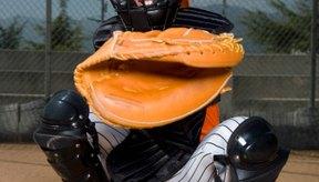 El receptor es una de las posiciones básicas del béisbol.