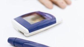 Comprueba tus niveles de glucosa en sangre regularmente para mantenerte dentro del rango de los niveles recomendados.