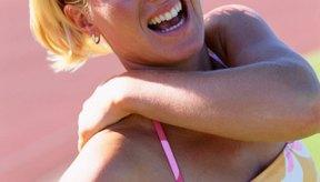 Los ejercicios para el hormigueo en el brazo izquierdo van a mejorar tu rango de movimiento y circulación.