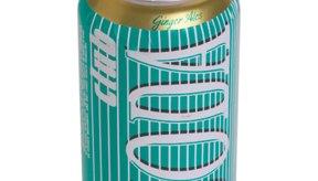 Club Soda no contiene calorías, pero ofrece pocos nutrientes.