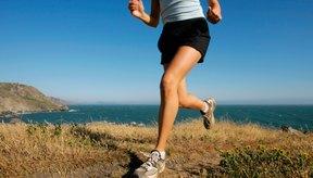 Quema la grasa del vientre con actividad cardio regular.