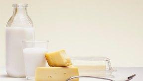 Incorpora ciertos alimentos a la dieta de tu hijo para ayudarlo a ganar peso.