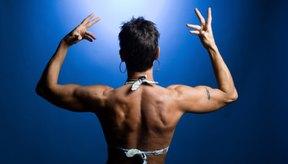 Las repeticiones lentas pueden ayudarte a adquirir musculatura con mayor rapidez.