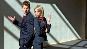 La solución de los conflictos con frecuencia puede tener un efecto positivo en el lugar de trabajo.