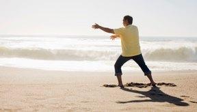 El Tai Chi es un ejercicio seguro y benéfico para la mayoría de la gente.
