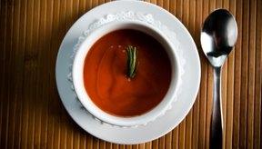 Consumir líquidos y alimentos suaves y blandos pueden mejorar la recuperación de la gastroenteritis.