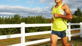 Es común que los corredores de maratón experimenten sangrado rectal.