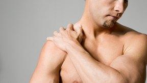 Los calambres musculares luego de la actividad física pueden indicar una necesidad de hidratación.